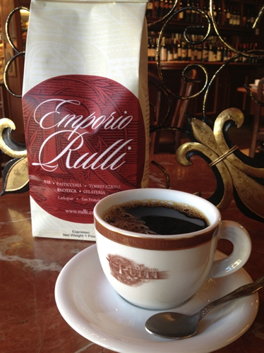 Emporio Rulli Traditional Coffee Blends
